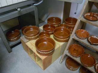 bruin aardewerk 010