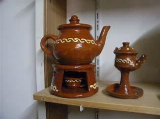 bruin aardewerk 019