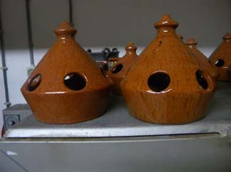 bruin aardewerk 022