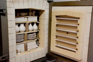 oven-aardewerk