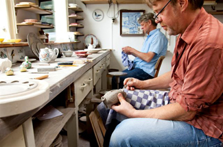pottenbakkerij-schilderwerk